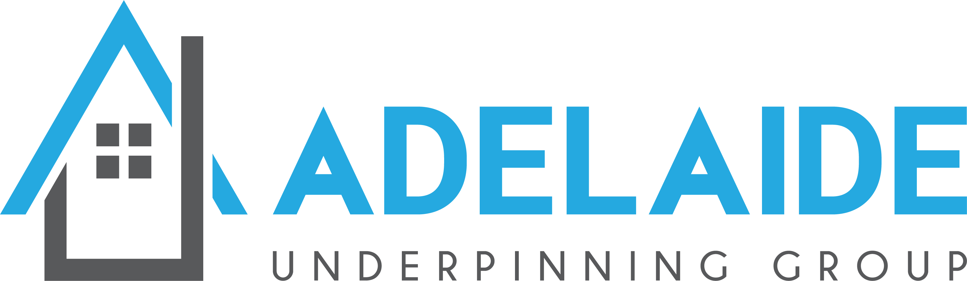 Adelaide Underpinning