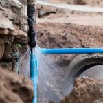 Image is of an underpinning in Adelaide by our team Adelaide Underpinning Group